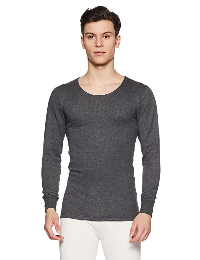 2707a8e59463a Jockey Men's Cotton Thermal Vest: Amazon.in: Clothing & Accessories