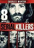 8-Movie Serial Killers V.2