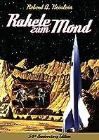 Jules Verne - Rakete zum Mond