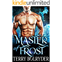 Master of Frost (Frozen Dragons Book 2)