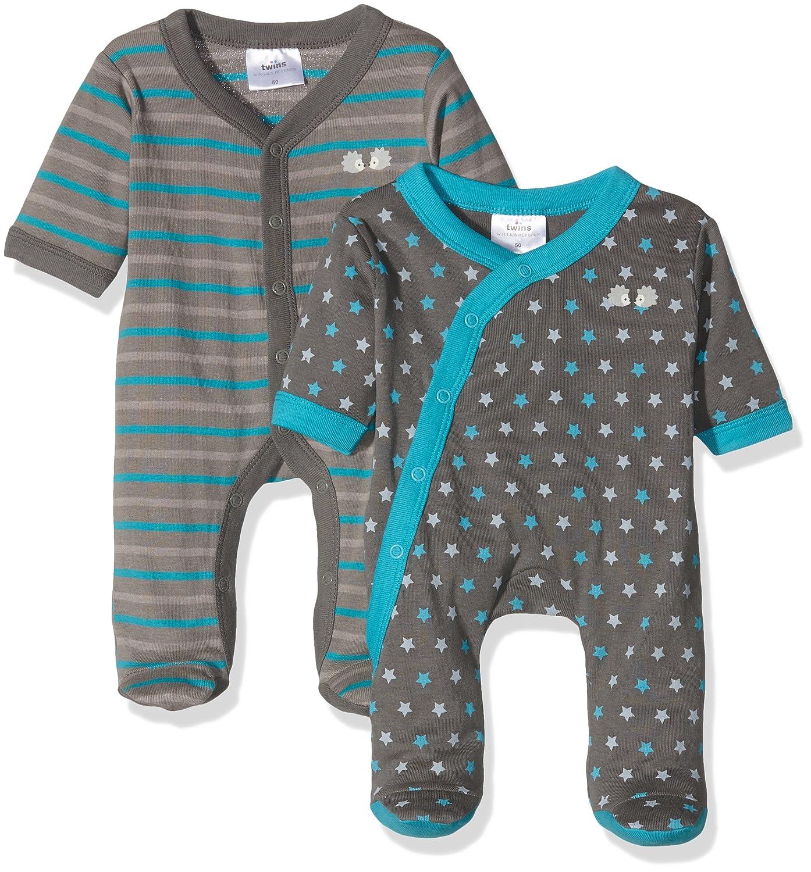 Twins 1 330 12 Pyjama B/éb/é gar/çon