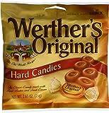 Werther's Original Hard Candies 2.65 oz 3 pack