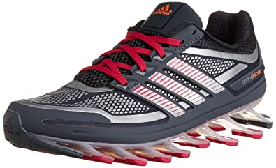 low priced d89f0 ee279 adidas Springblade Drive Women s Chaussure De Course à Pied - 37.3