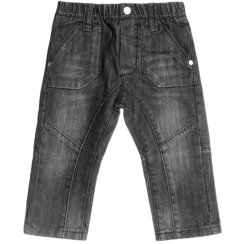 Beb/è Maschietto Straight Jeans IMAGE KIDS Basic