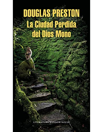 La Ciudad Perdida del Dios Mono / The Lost City of the Monkey God: A