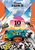 10-FEET OPEN AIR ONE-MAN LIVE IN INASAYAMA 2019(初回生産限定盤) [DVD]