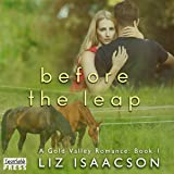 Before the Leap: Gold Valley Romance, Book 1