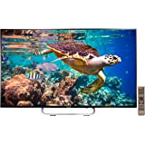 Hyundai 123 cm (50 inches) HY5085FHZ-A Full HD LED TV (Black)