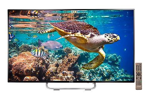 376430f91 Hyundai 123 cm HY5085FHZ-A Full HD LED TV  Amazon.in  Electronics
