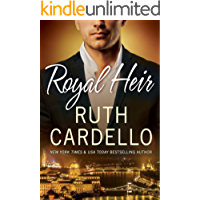 Royal Heir (Westerly Billionaire Series Book 3) (English Edition)