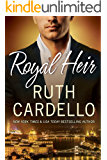 Royal Heir (Westerly Billionaire Book 3)
