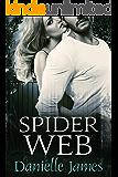 Spider Web (A Forbidden Love Novel, The Boston Clan) (Forbidden Love, Boston Clan Book 1)