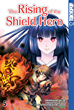 The Rising of the Shield Hero - Band 5 (German Edition)