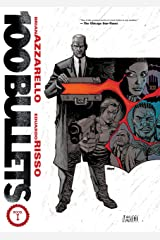 100 Bullets Book One Paperback