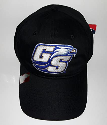 3c32faf5954 Amazon.com   Georgia Southern University Eagles Adjustable Snapback Hat  Embroidered Cap   Sports   Outdoors