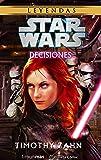 Star Wars Decisiones (novela)