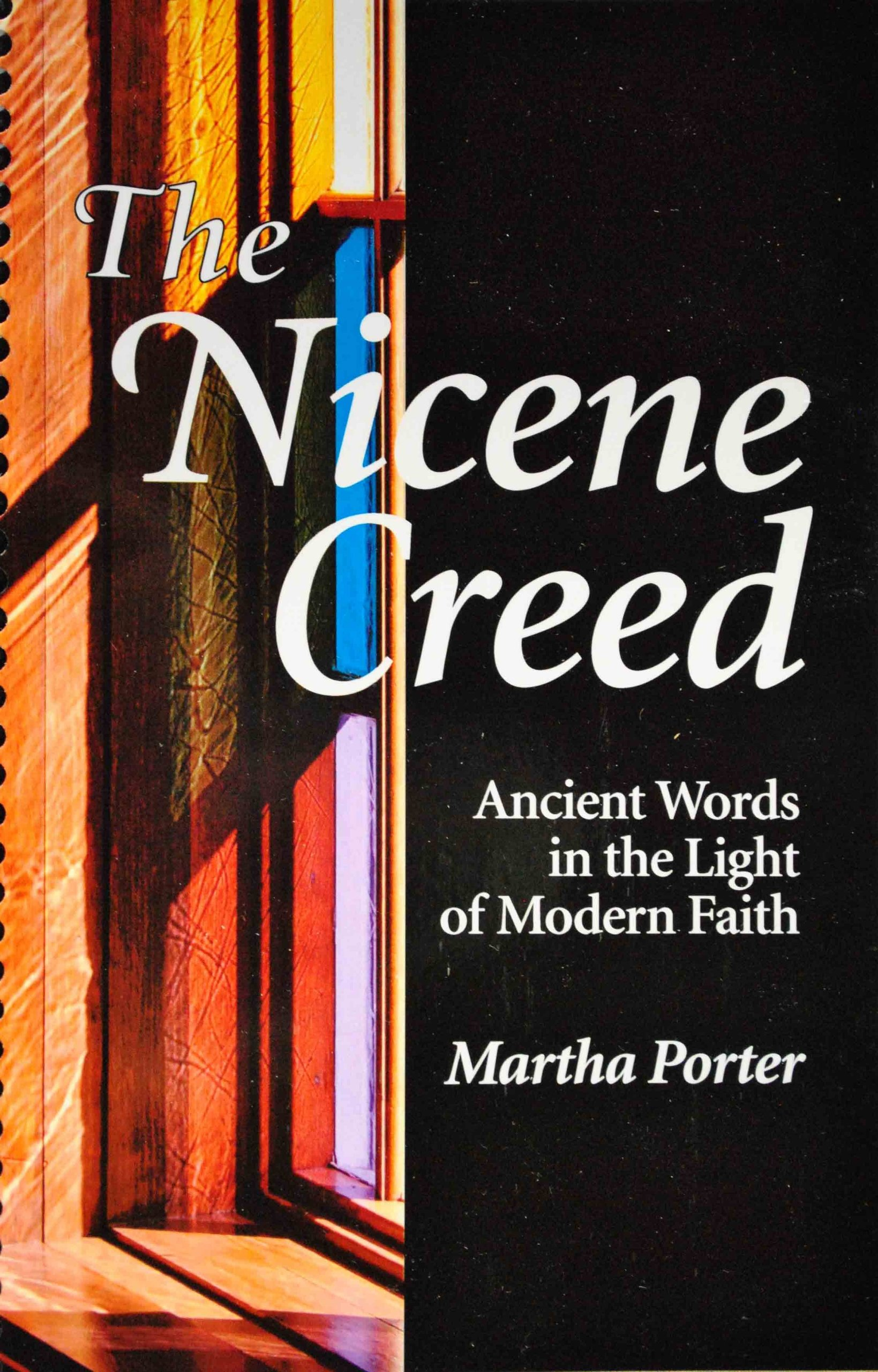 lessons on the nicene creed