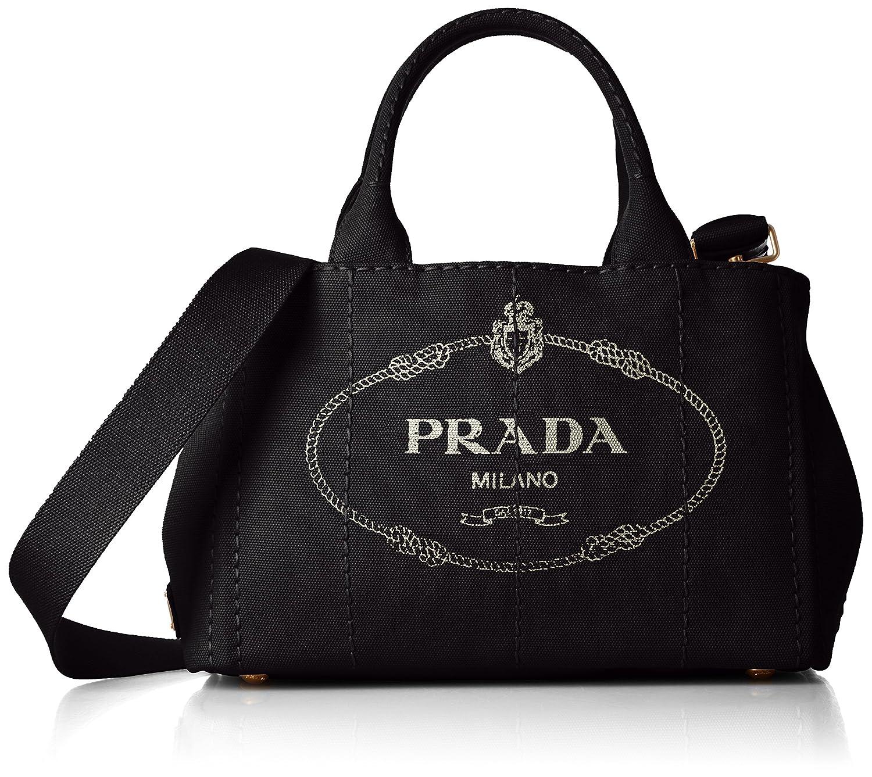プラダの人気レディーストートバッグ