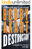 Asteroid Destruction: A Survival Thriller (The Asteroid Series Book 3)