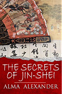 The ming storytellers kindle edition by laura rahme literature the secrets of jin shei fandeluxe Gallery