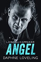 ANGEL: Lords of Carnage MC Book 7 Kindle Edition