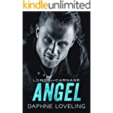ANGEL: Lords of Carnage MC, Book 7