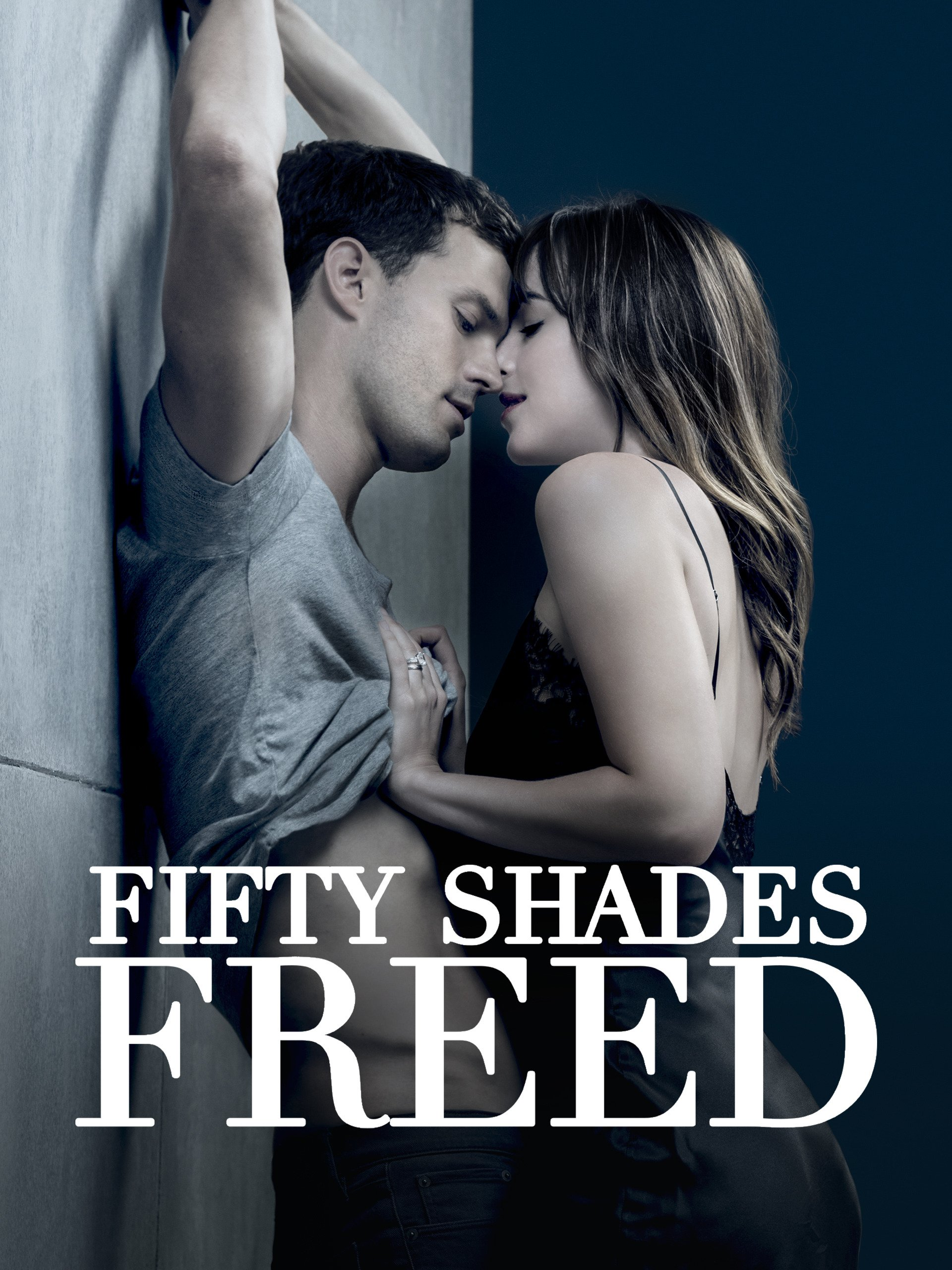 fifty shades freed streaming sub ita