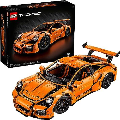 42056: Porsche 911 GT3 RS