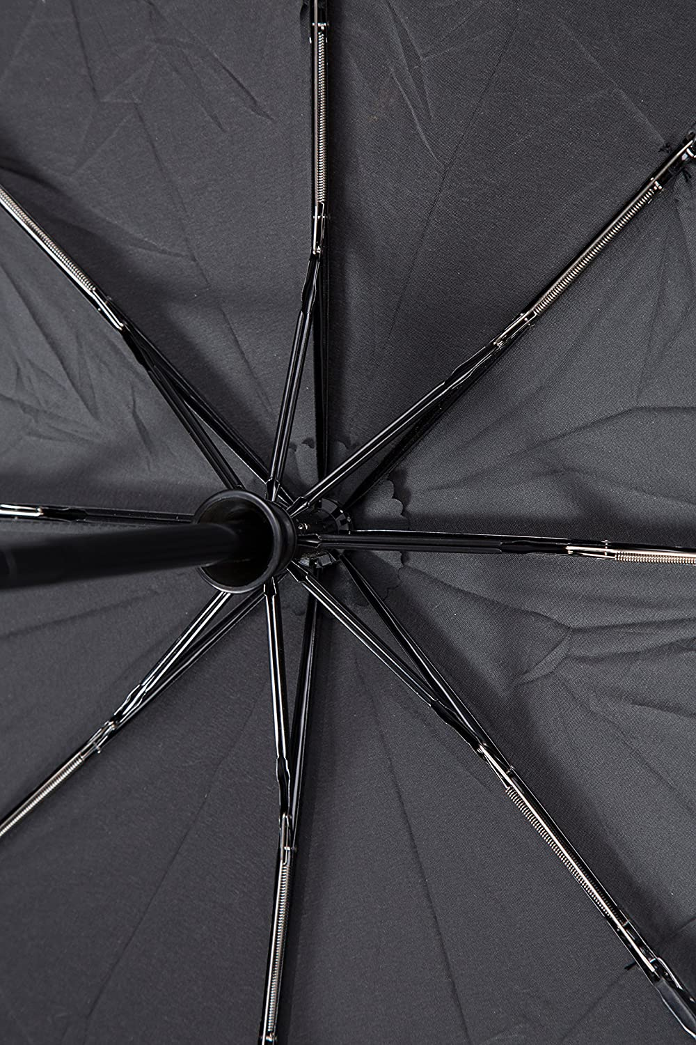 Shock Resistant Garden Umbrella Easy to Use Patio Brolly Stainless Steel Shaft Mountain Warehouse Windproof Umbrella Quick Dry Sun Umbrella For Picnics