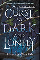 A Curse So Dark and Lonely (The Cursebreaker Series Book 1) (English Edition) eBook Kindle