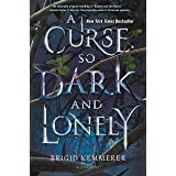 A Curse So Dark and Lonely (The Cursebreaker Series Book 1) (English Edition)