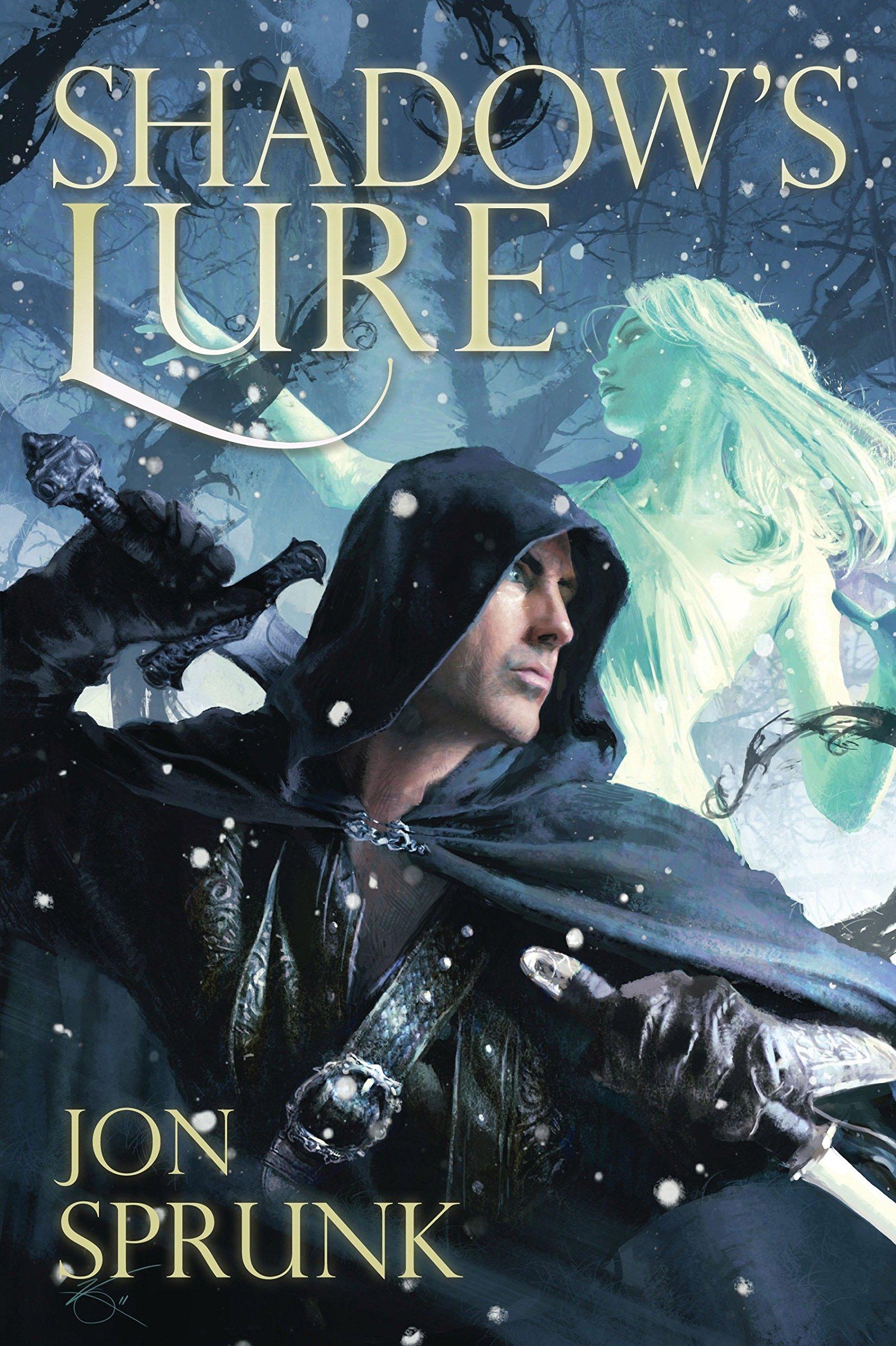 Download Shadow's Lure (Shadow Saga) PDF