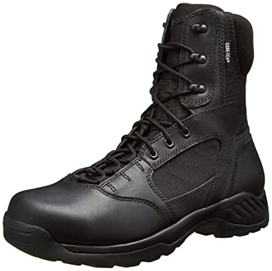 "Amazon.com: Danner Men's Kinetic 8"" GTX Uniform Boot: Shoes"