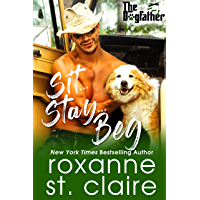 Sit...Stay...Beg (The Dogfather Book 1) (English Edition)