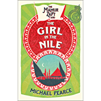 The Mamur Zapt and the Girl in Nile (Mamur Zapt, Book 5)