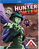 Hunter X Hunter: Set 7 (ブルーレイ) (北米輸入)