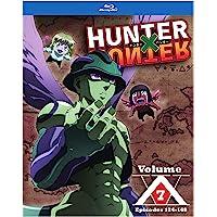 Hunter X Hunter: Set 7 (BD) [Blu-ray]
