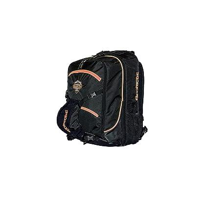 Amazon.com   Sportube Overheader Boot Bag, Black Orange   Sports ... 296a60d71c