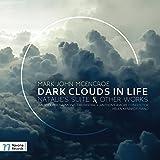 Mark John McEncroe: Dark Clouds in Life