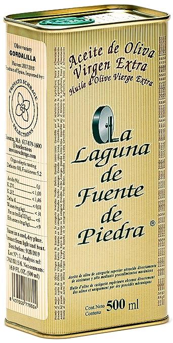 La Laguna de Fuente de Piedra | Extra Virgin Olive Oil | Single Origin | Small