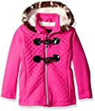 Amazon Price History for:Limited Too Girls' Quilted Fleece Toggle Jkt