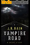 Vampire Road: A Short Story