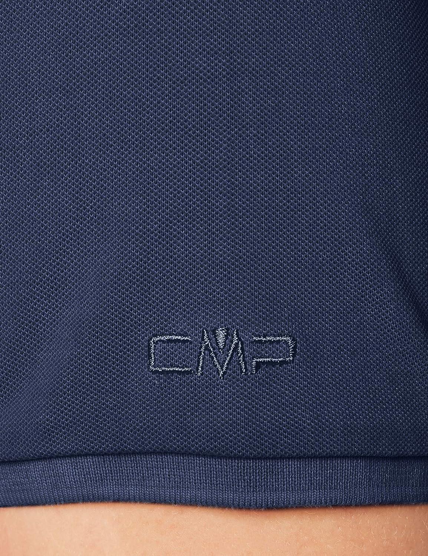 CMP 3t61776 Polo Donna