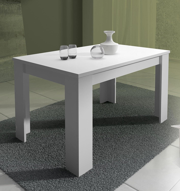 Bonito mesas de comedor blancas extensibles fotos 30 - Muebles bonitos sl ...