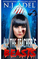 All the Teacher's Pet Beasts: Shifter Days, Twin Afternoons, Vampire Nights Paranormal Romance Duet (All the Teacher's Pets) Kindle Edition