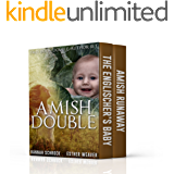 Amish Double (Amish Romance): Two Book Double Author Set