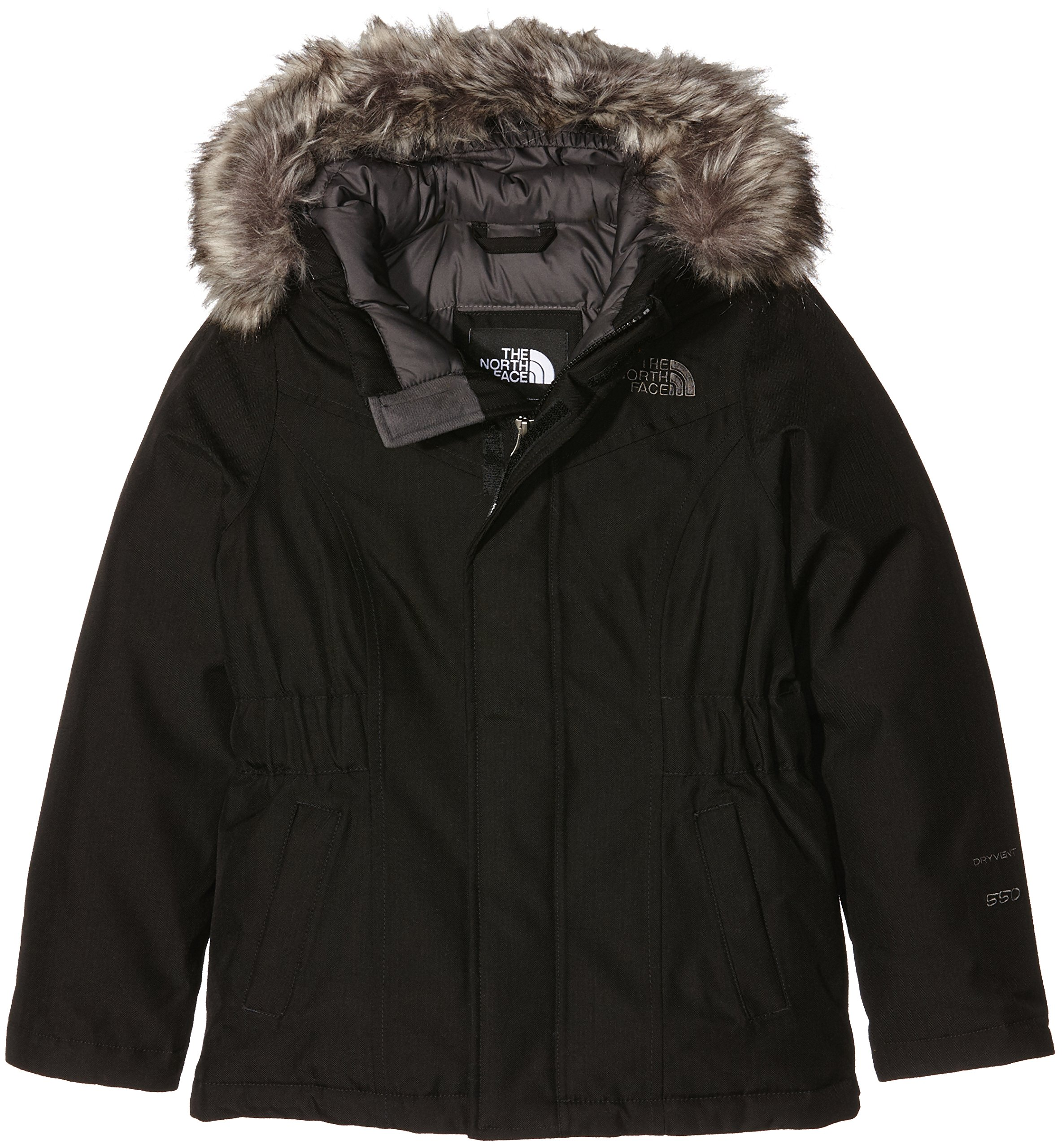 c792ff8080 Galleon - The North Face Kids Girls  Greenland Down Parka (Little Big  Kids)