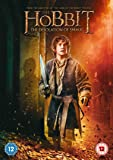 The Hobbit: The Desolation of Smaug [DVD] [2013]