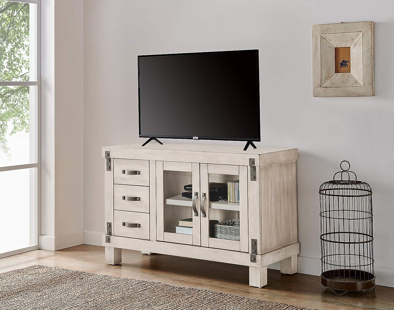 """Martin Furniture 48"""" Console, White"""