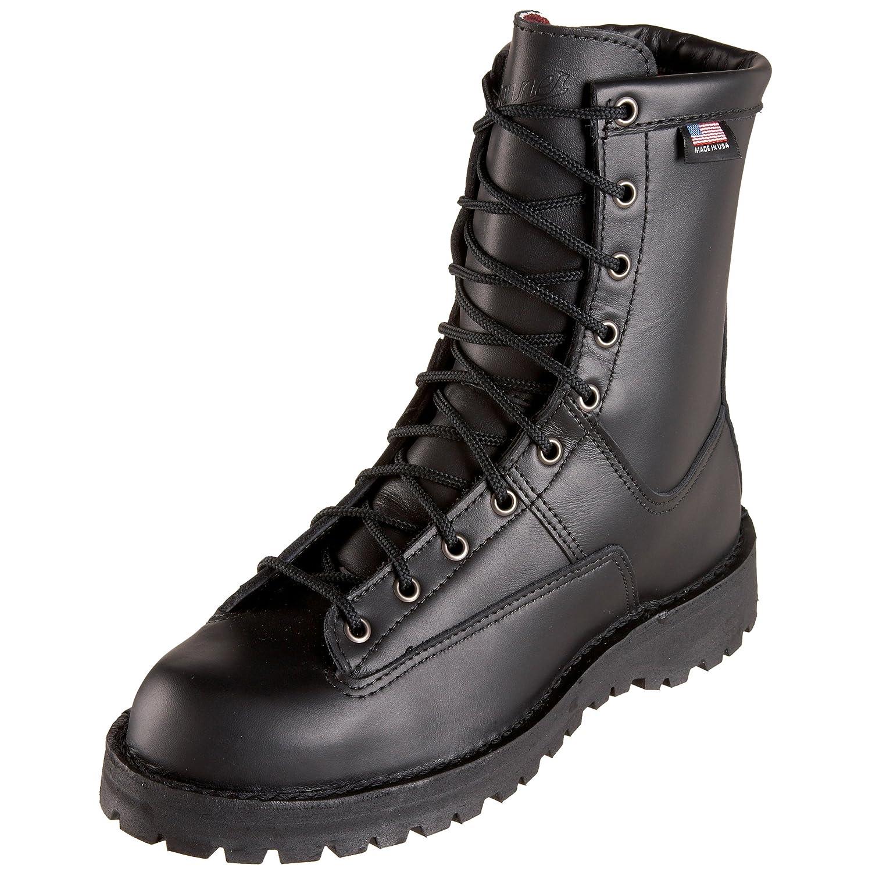 Danner レディース ブラック 7 B(M) US 7 B(M) USブラック B0002L4KYE